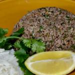 Salpicón nicaragüense