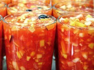 receta de salpicón de frutas colombiano